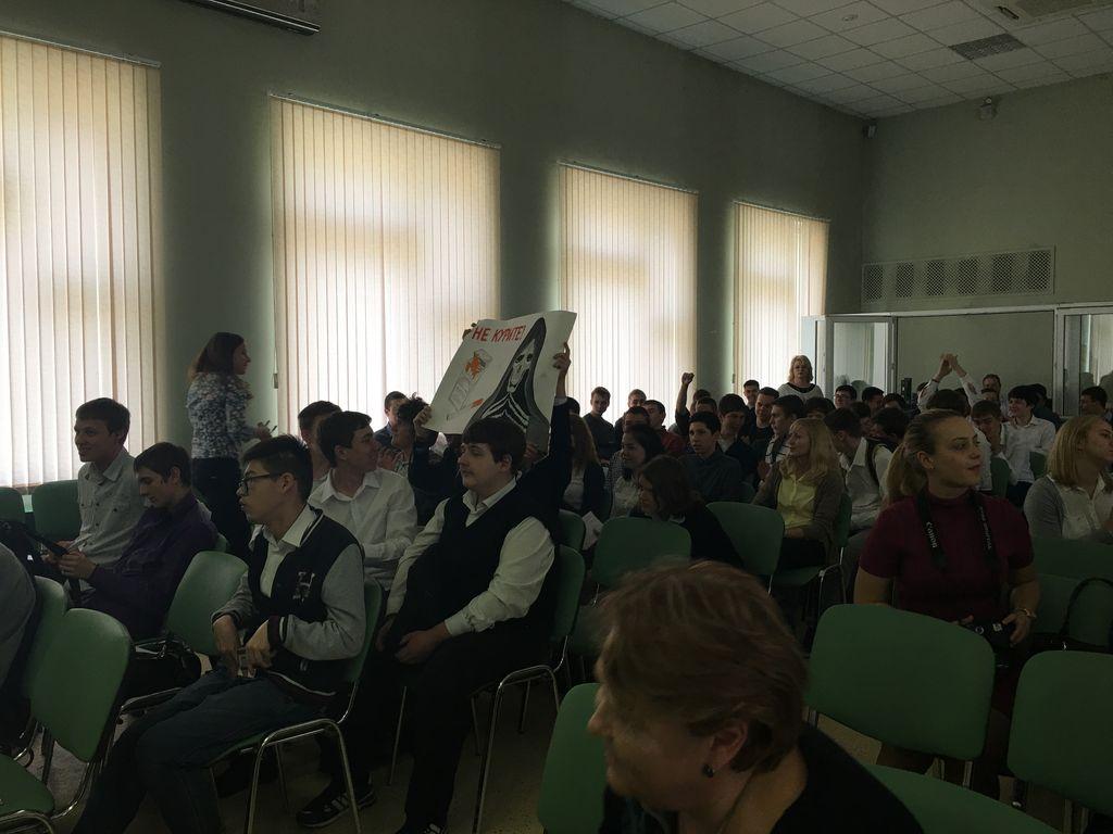 прокурор обратился в суд с иском к васильеву об установлении отцовства - фото 2