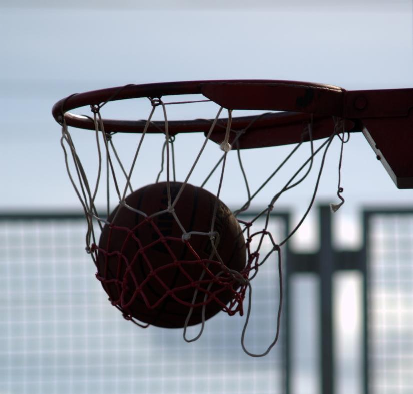«Каток» выиграл орловский стритбольный турнир